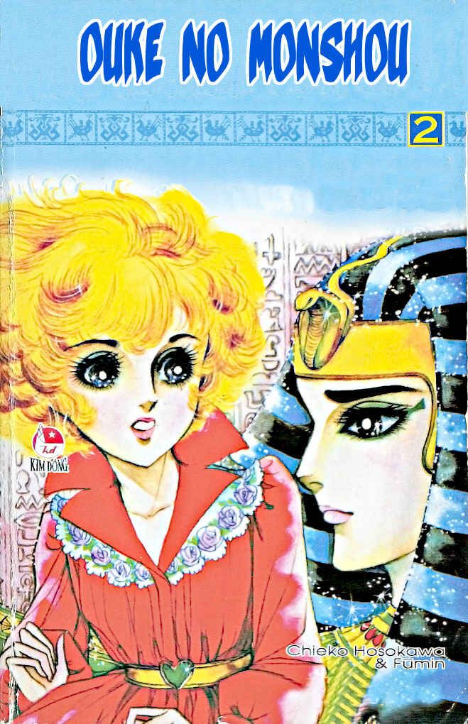 One of the most best selling shoujo mangas of all time by