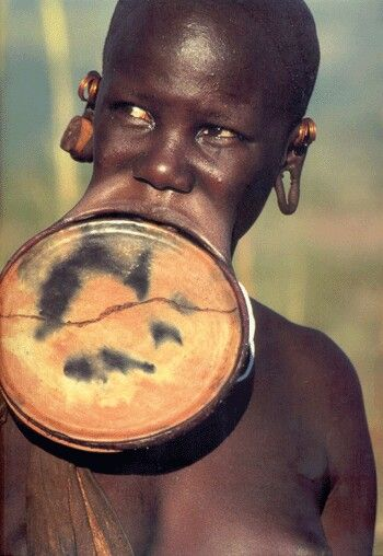 Pin By Mima E On African Culture Body Art World Cultures