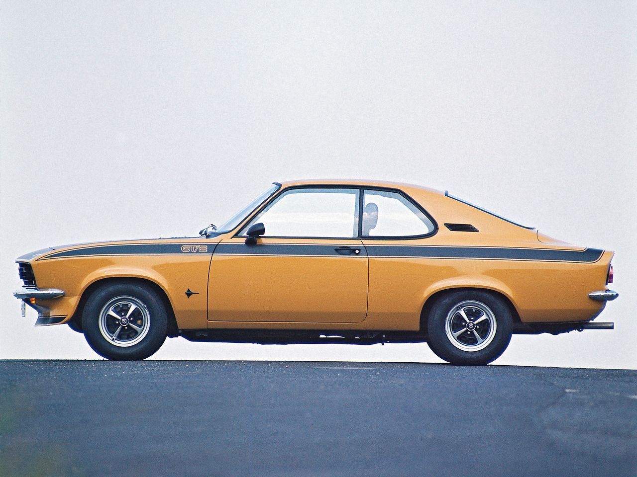 Image illustrative de l article opel ascona - Image Illustrative De L Article Opel Ascona 15