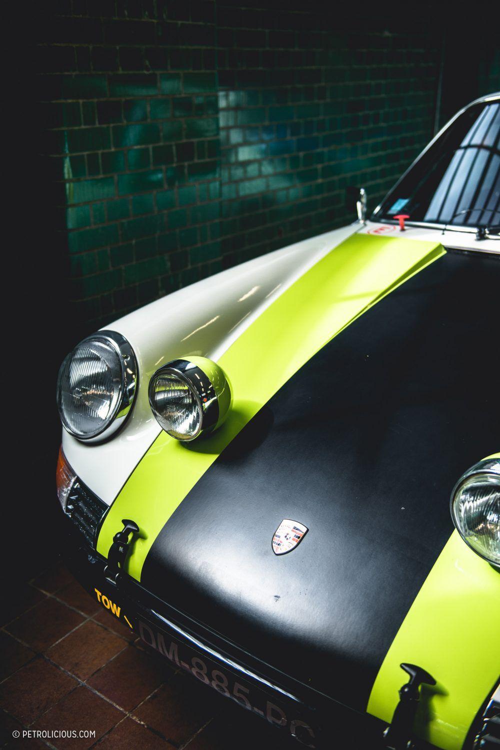 Gallery The Bicester Heritage Sunday Scramble Is An Eclectic Spring Gathering Vintage Porsche Porsche Cars Porsche 911