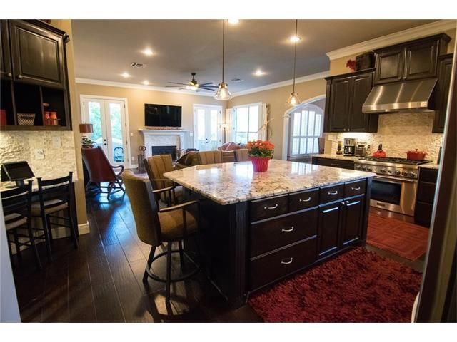 kitchen of a home for sale in austin, texas. listingspark
