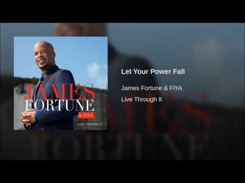 Let Your Power Fall - YouTube | Spiritual songs, Just ...