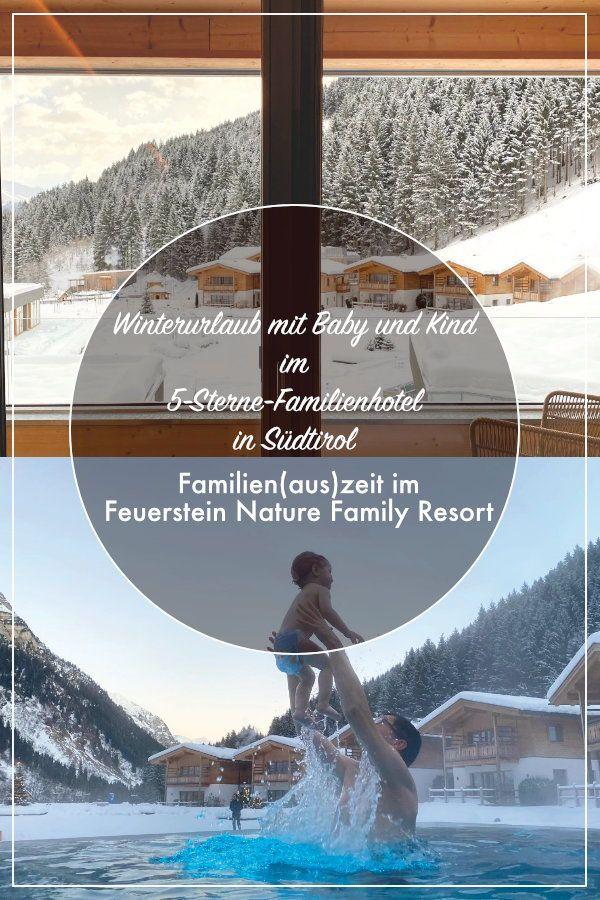 Familien(aus)zeit im 5-Sterne Feuerstein Nature Family Resort – Familienhotel Südtirol