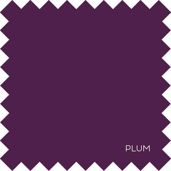 Plum Purple Bridesmaid Dress Styles From Davidsbridal