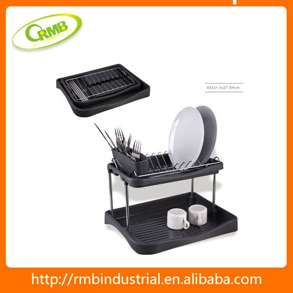 Dish rack, View Dish rack, RMB Product Details from RMB Industrial-Houseware Co., Ltd. (Ningbo) on Alibaba.com