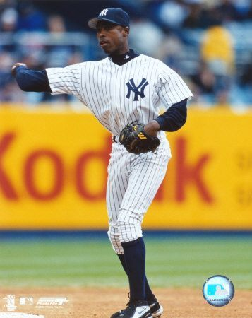 Alfonso Soriano 2b New York Yankees Yankees Baseball