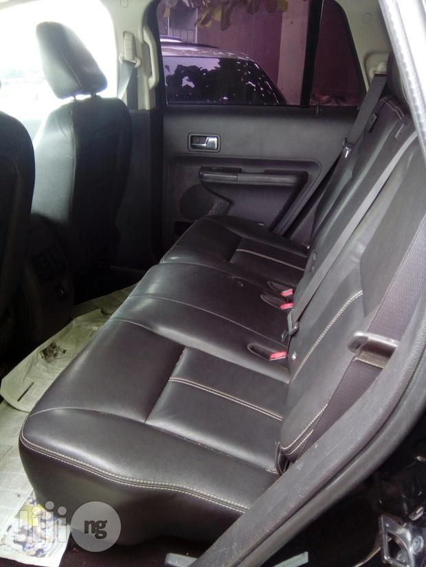 Ford Edge  For Sale In Surulere Buy Cars From Akuchukwu Automobile Nig Ltd