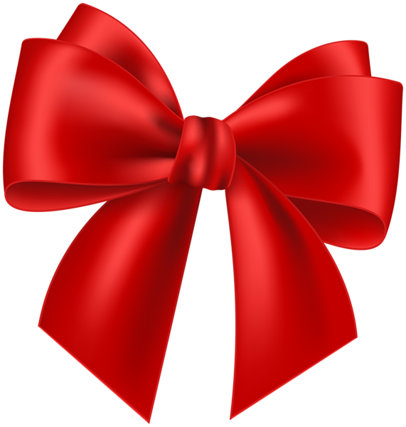 Red Bow Transparent Clip Art Image Free Clip Art Clip Art Red Bow