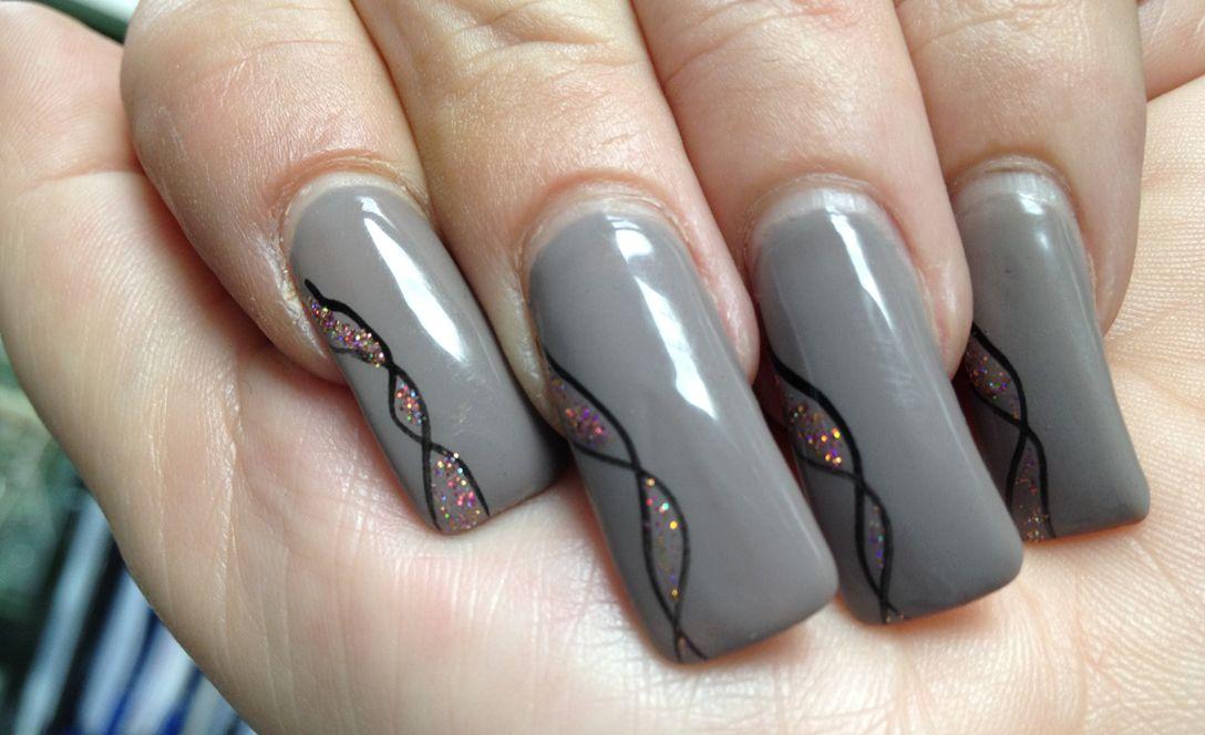 Nachtrag Nagel Von Januar 2012 Nail Designs Nagel Nageldesign