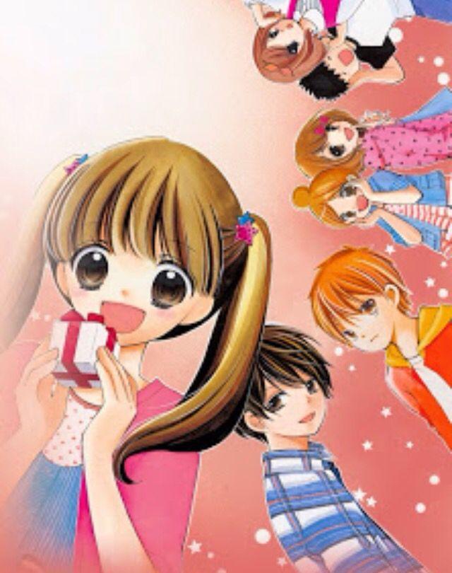 12-sai.: Chicchana Mune no Tokimeki 2nd Season - Age 12., Juuni-sai. (2016)