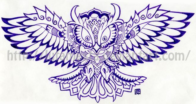 Deviantart Ms Como Bho Y De La Comisin De Tatuajes