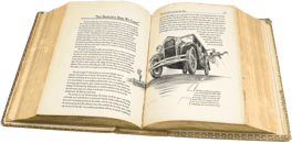 Family History Books and Short-Run Books Published by Creative Continuum: Your Custom Short Run Publishing Company