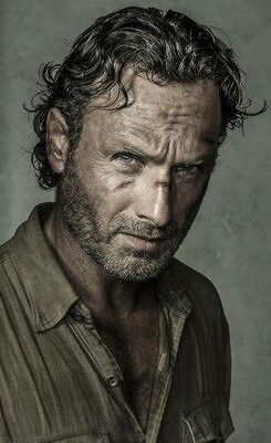 Rick Grimes The Walking Dead Walking Dead The Walking Dead En