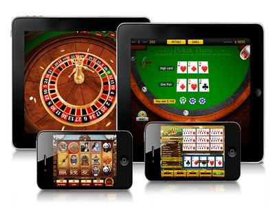 онлайн ipad рояль казино