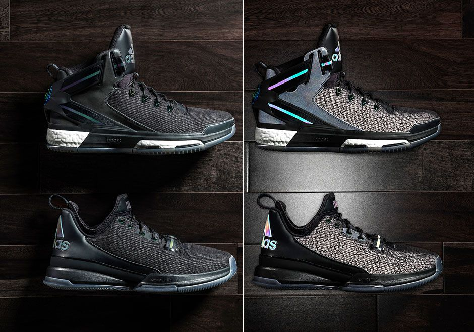 adidas XENO Branches Out To Basketball Models