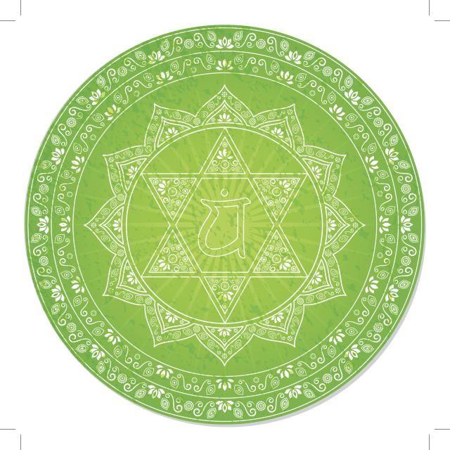 Cómo sé si mi cuarto chakra está abierto y saludable | Chakras and Yoga