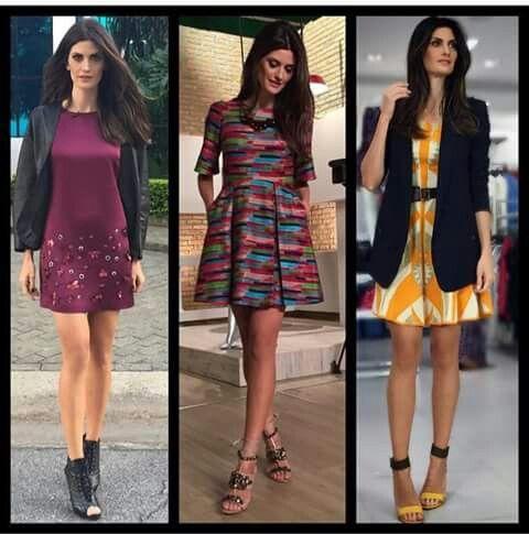 Looks esquadrão da moda