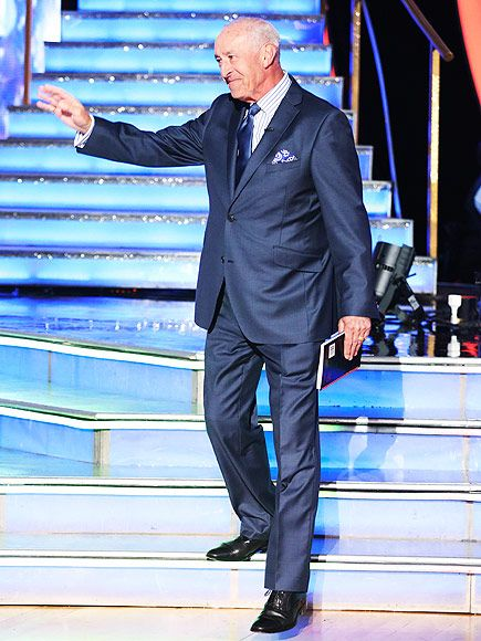 Len Goodman Leaving Dancing with the Stars #dancingwiththestars