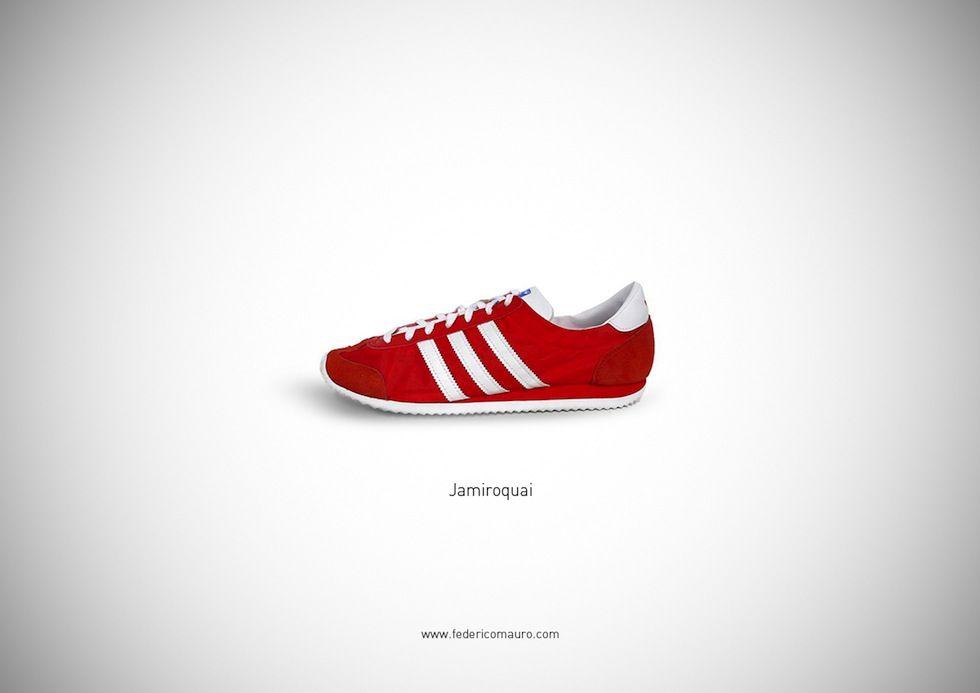 adidas scarpe famose