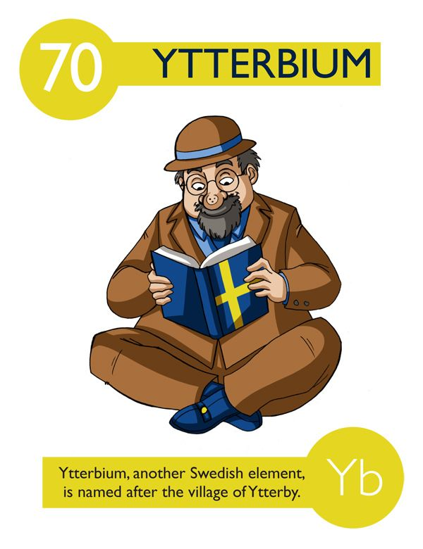 112 cartoon elements make learning the periodic table fun httpkcd elements - Periodic Table As Characters