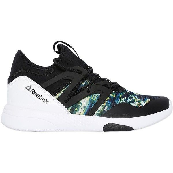 f08dc856 Reebok Women Hayasu Studio Printed Dance Sneakers | Shoes in 2019 ...