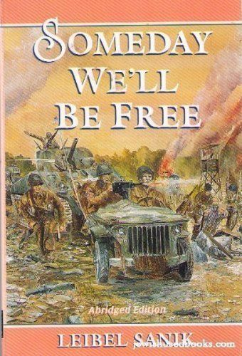 Amazon.com: Someday We'll Be Free (The Holocaust Diaries) http://www.amazon.com/dp/1560622679