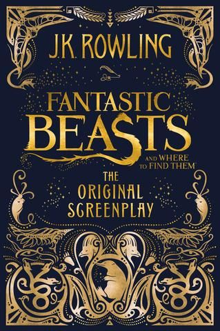 Pottermore Fantastic Beasts Fantastic Beasts And Where Harry Potter