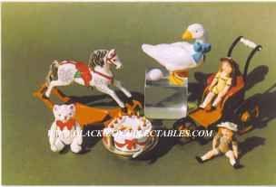 Hantel Miniatures postcard 4