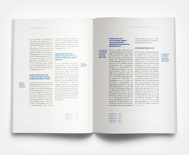Projekte – Gestaltungskonzept und Illustrationen für Broschüre – 25 Jahre Mauerfall.