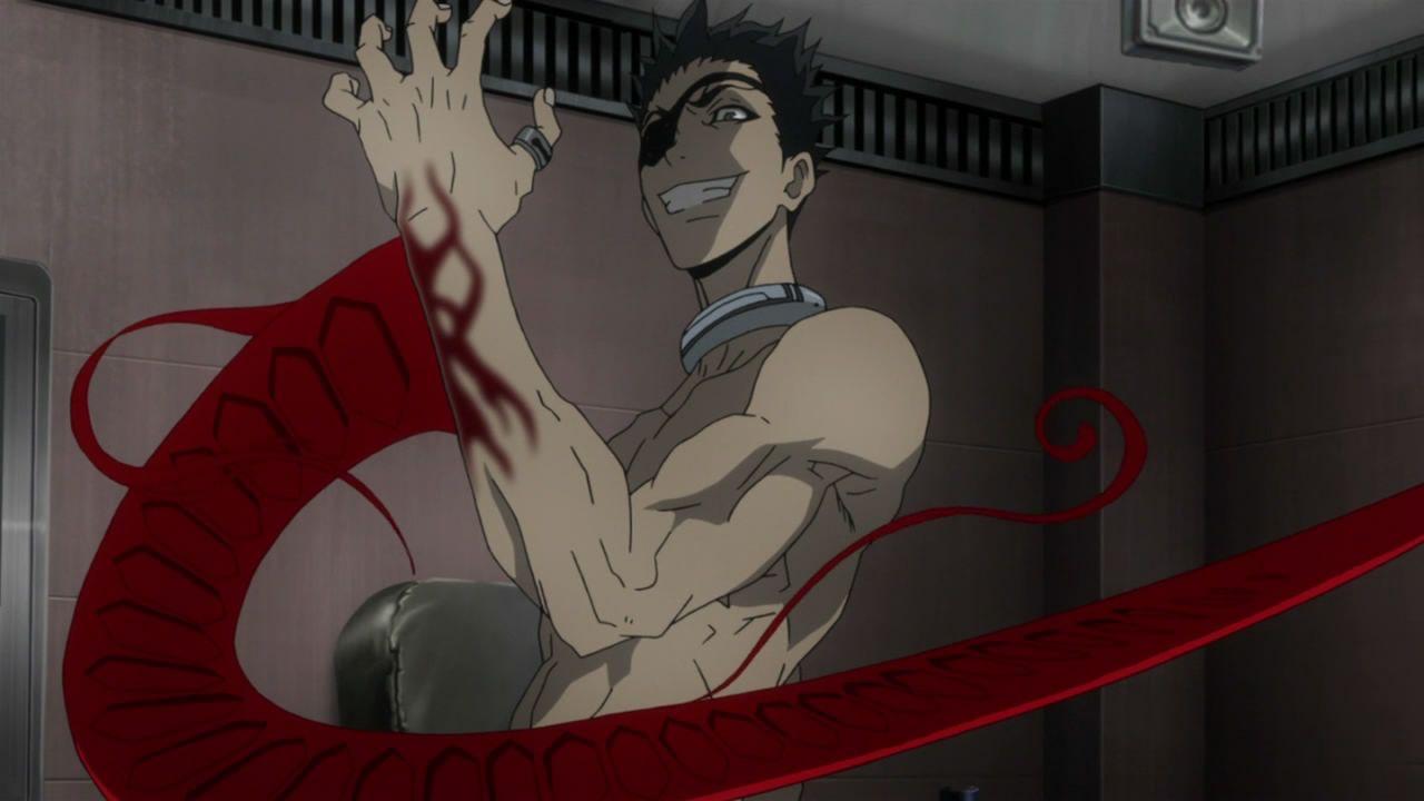 Senji kiyomasa aka crowadman wonderland anime guys senji kiyomasa aka crowadman wonderland voltagebd Gallery