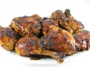 The Best Barbecued Chicken Ever With an Amazing Homemade Sauce