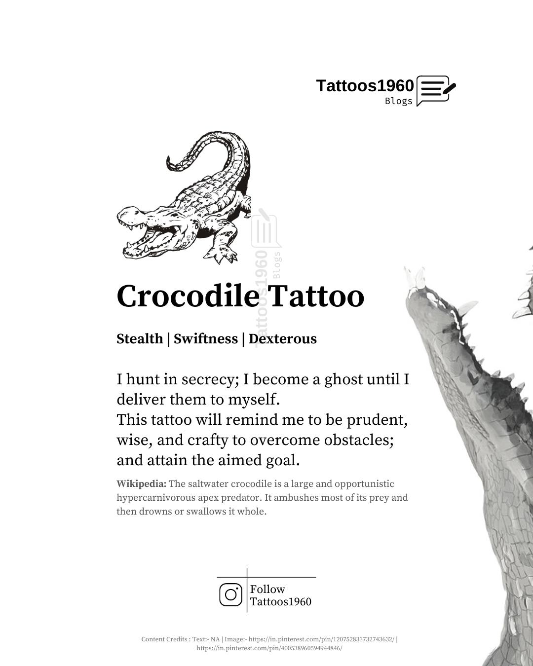 #crocodile #wildlife #alligator #crocodiles #nature #reptile #reptiles #animals #croc #reptilesofinstagram #animal #crocodileleather #leather #art #photography #handmade #fashion #wildlifephotography #crocodilesofinstagram #crocs #crocodilehunter #love #naturephotography #wild #caiman #adidas #australia #travel #onepiece #tattoomeaning