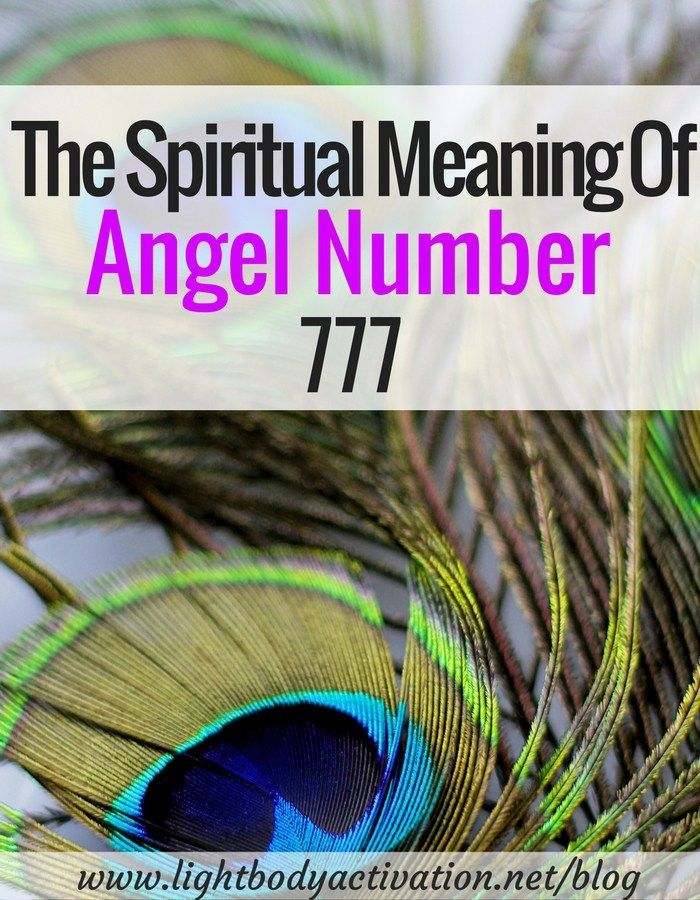 The meaning of seeing the number 777 YouTube | Hot Trending Now