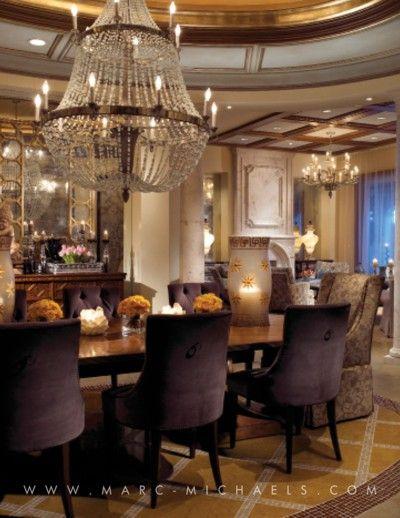 Marc-Michaels Interior Design, Inc