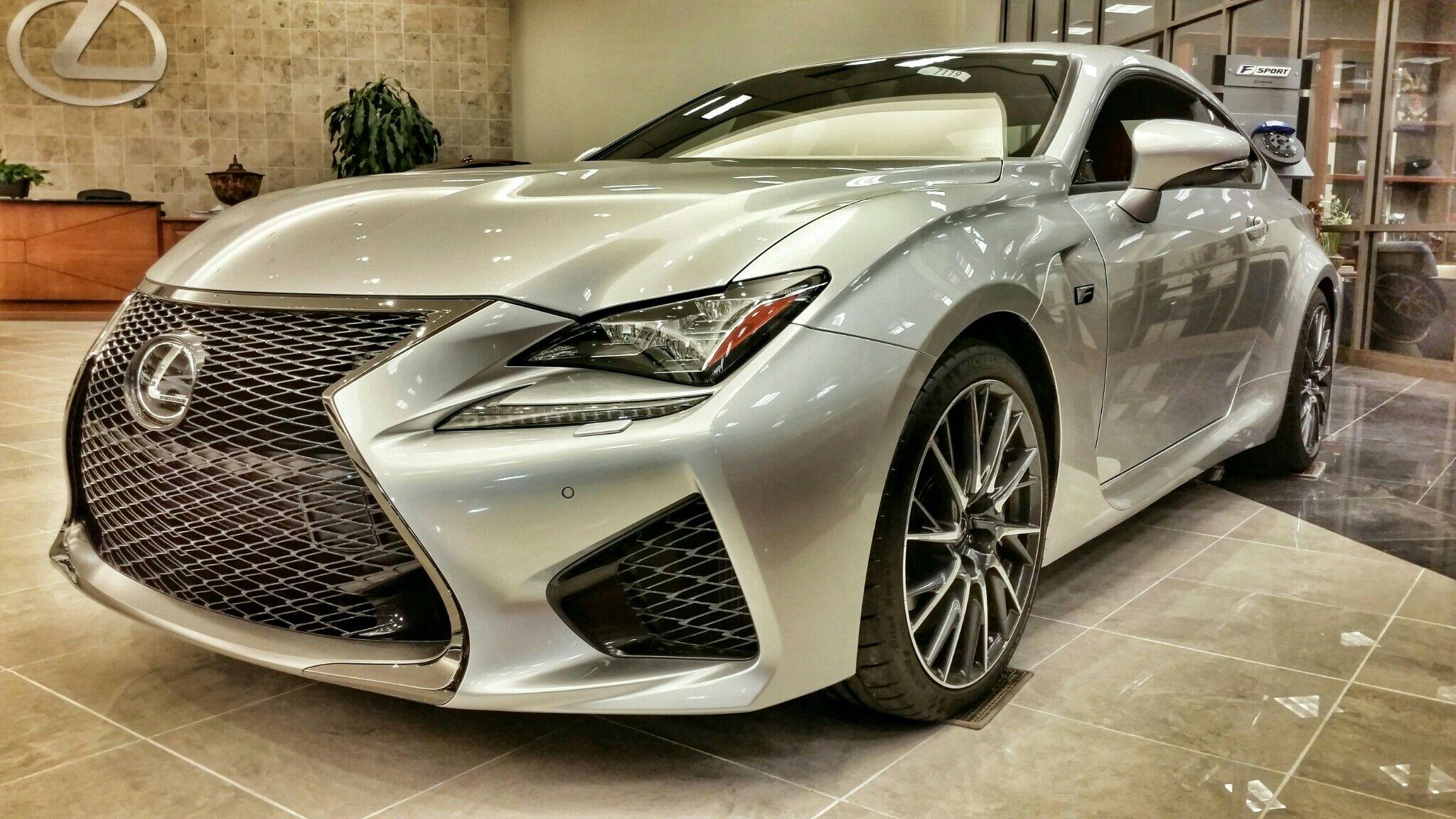 2015 Lexus Rcf Lexus Greensboro Sports Car