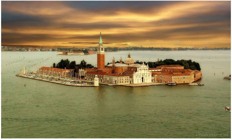 музей академии венеция - Поиск в Google