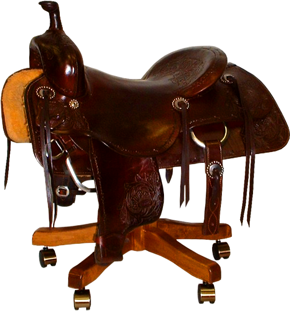 Image Result For Saddle Horse Chair