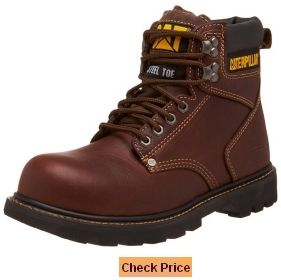 12 Most Comfortable Work Boots That Are Best To Stand In All Day 2017 Steel Boots Work Boots Men Work Boots