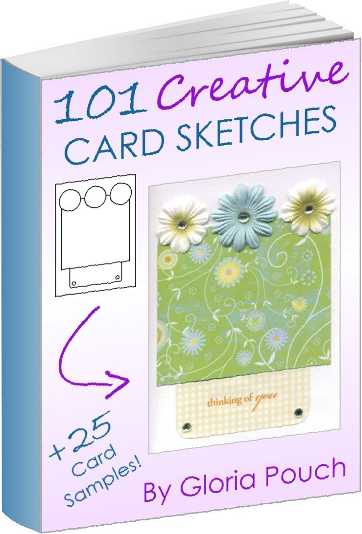 Creative Card Sketches Card Sketches Creative Cards Card Tutorials