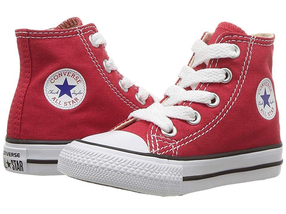 Converse Kids Chuck Taylor(r) All Star(r) Core Hi (Infant