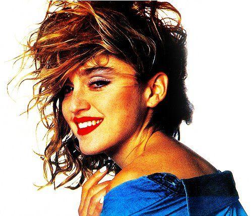 Madonna 80s Madonna Fashionista Produccion Musical