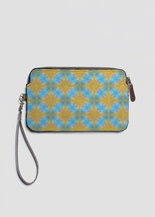 Statement Clutch - Var Poinsettia Clutch by VIDA VIDA Buy Cheap New Arrival hioKpVnEw
