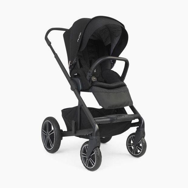 Nuna MIXX² Stroller - Babylist Store | Nuna mixx, Nuna ...