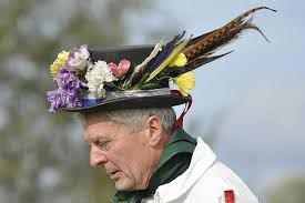 morris dancers hats - Google Search