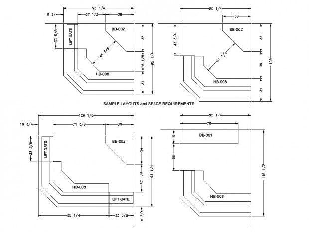 Bar Design Layout Bar Dimensions Bar Plans Home Bar Sets