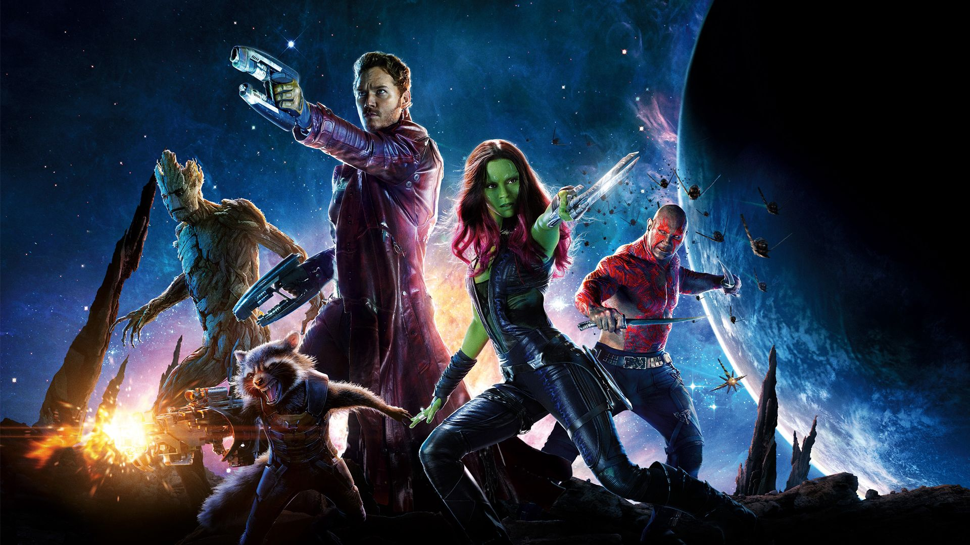 Why You Need To See Guardians Of The Galaxy No Spoilers Guardians Of The Galaxy Galaxy Movie Best Superhero Movies