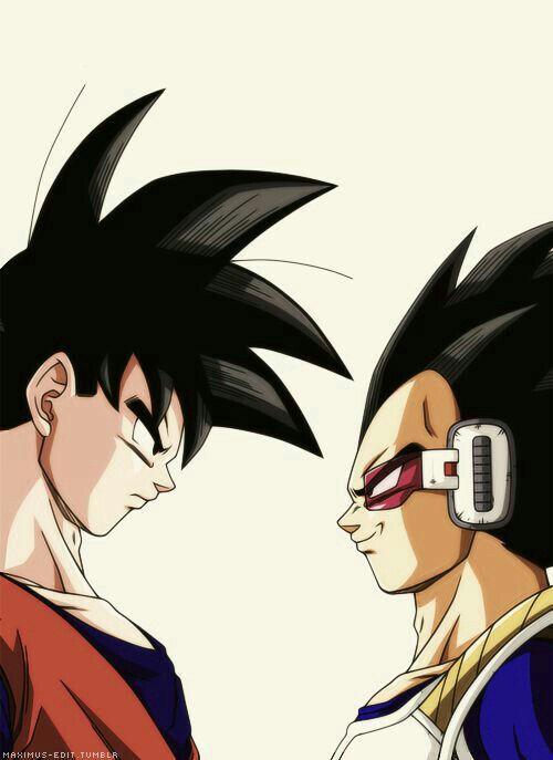 Goku Vegeta Dragon Ball Goku Dragon Ball Artwork Goku Face