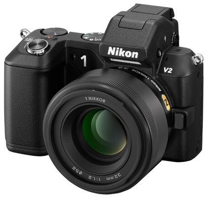 1 Nikkor 32mm F 1 2 Lens Listed On Nikon Usa Website We Should Be Very Close To The Release Date Nikon Rumors Sony Digital Camera Digital Camera Camera