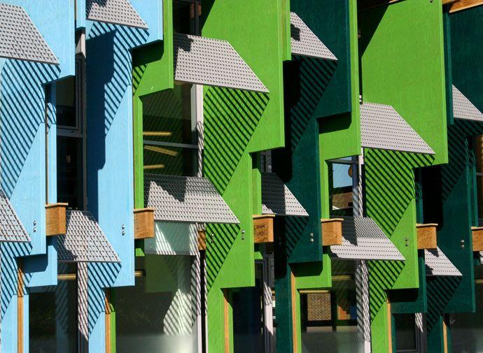 Jonathan Clark Architects Feltham London