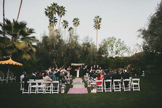 This Shoppable Wedding Is A Desert Dream #refinery29  http://www.refinery29.com/lulu-georgia-wedding-decor#slide27
